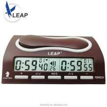 Chinese cheap price chess timer tournament clock
