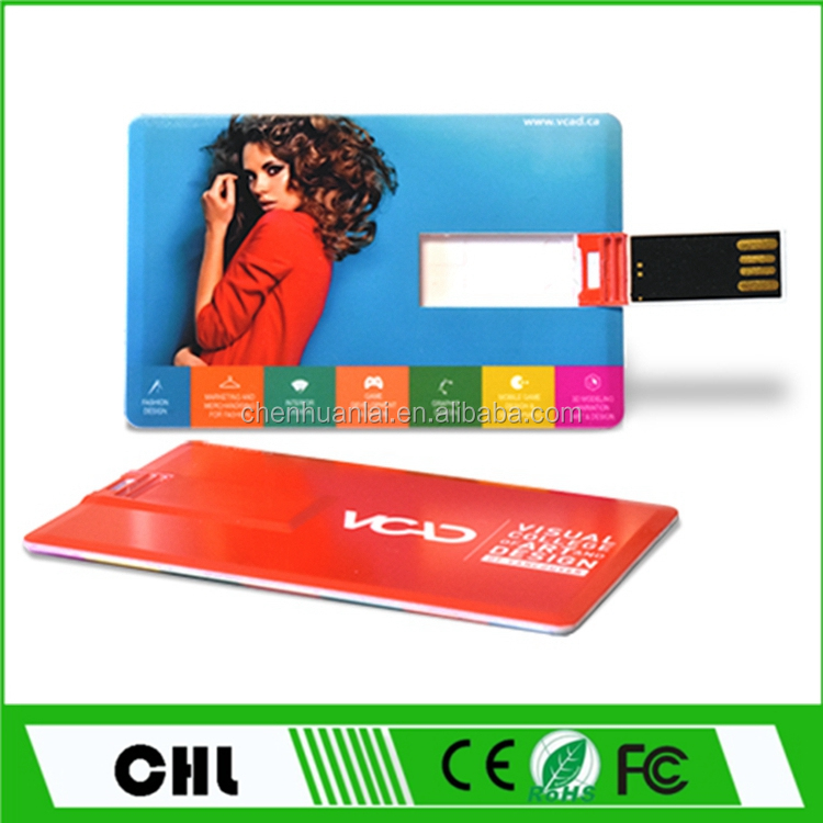 cs02 business card flash memory usb / custom usb stick / wholesale usb memory stick china
