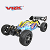 Vrx racing RC 1/10th four wheel off road electric RC BUGGY CAR/top speed RC CAR