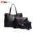 2018 new design hot selling PU leather handbag for women