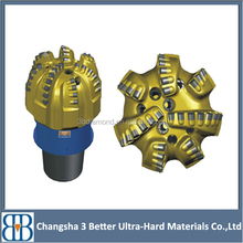 Hunan ,China 34mm rock drill taper button coal mine sds max drill bit