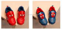 TF-03150806005 2015 hots sell spiderman boys sneaker