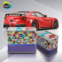 Good gloss acrylic paint manufacturers with high-performance hardener
