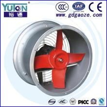 FOSHAN Factory High Speed Axial Fan 220v AC