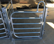 farm metal gates