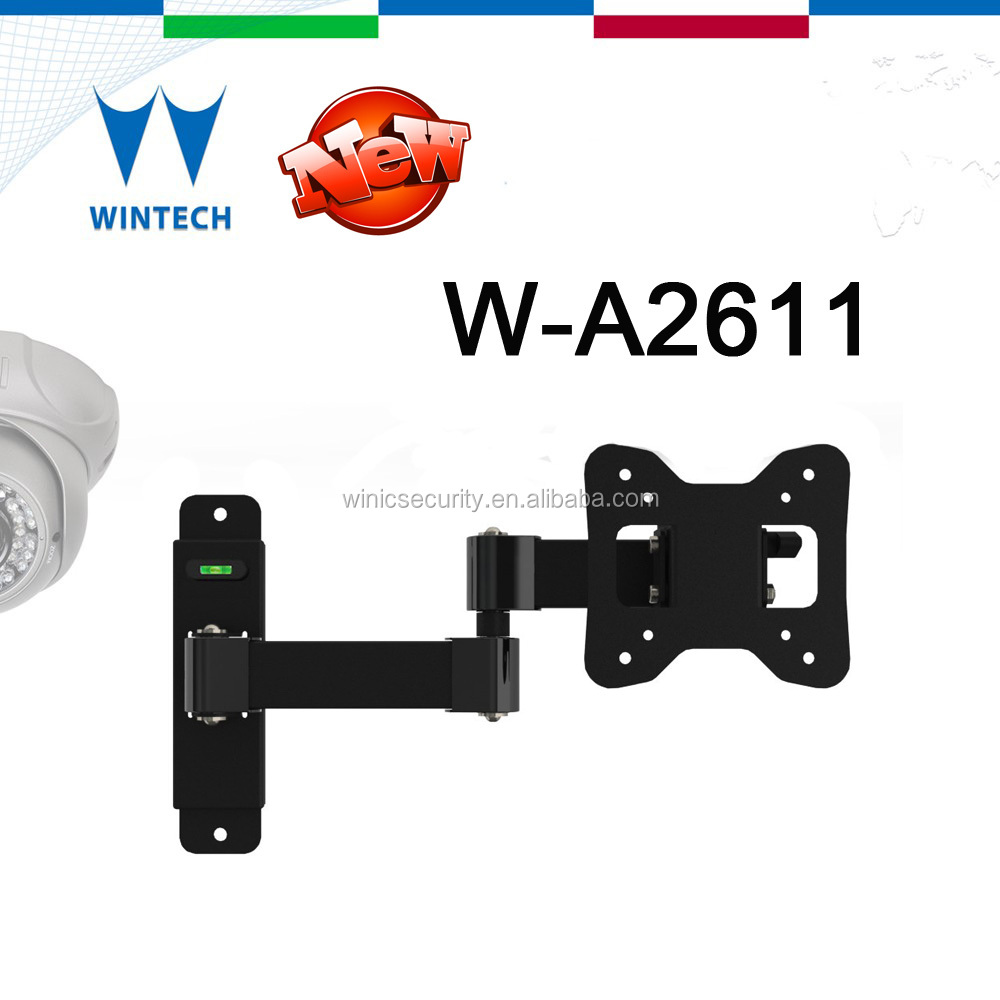 Adjustable tv mount bracket comfirm VESA standards