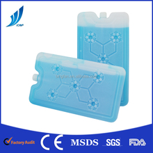 insulation portable ice cooler box plastic
