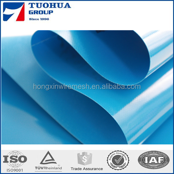 PVC Tarpaulin for Truck Cover, PVC Tarpaulin Stocklot