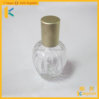 High quality customized wholesale mini perfumes