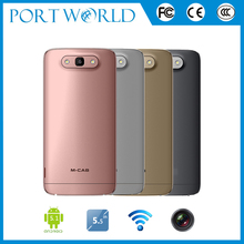 Android smartphone 5.5 inch cell phone mobile