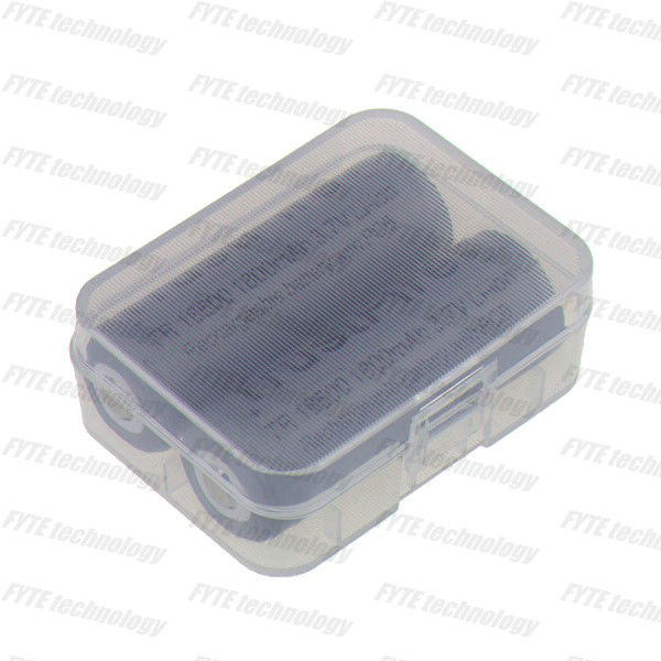 2014 High quality 18500 household plastic battery box 18490 battery cell box mould for 18500 or 18490 battery
