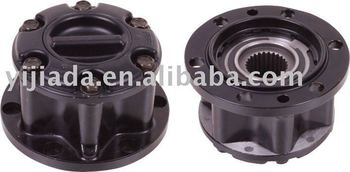free wheel hub for Suzuki
