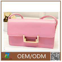 good design customized hand bag for lady suit for woman