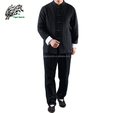 high quality chinese martial arts kids kung fu clothes