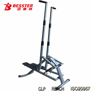 JS-014 Climbing Machine rock climbing machine exercise arm and leg