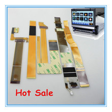 2016 Hot Sale Flat Cable H-Buster HBD-9510 9640 9560 9660 Positron DVD