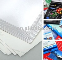 Water Base Inkjet Media / Photo Paper / high glossy photo paper