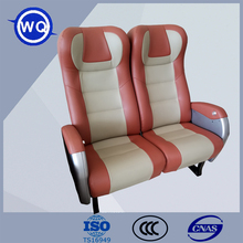 Luxury PVC passenger seats for bus / ferry / marine