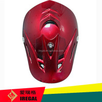 ECE r22.05 approved motor cross helmet for child