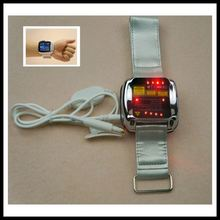 Laser acupuncture instrument high quality surgery infrared mammary gland apparatus wrist type laser