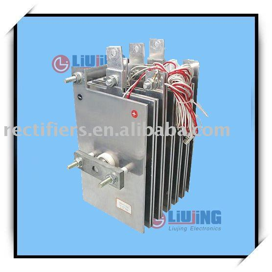 three phase Bridge Rectifier (Welder type,PMS,PTS)