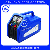 A/c Refrigerant Recovery Recycling Machine(TR260A)