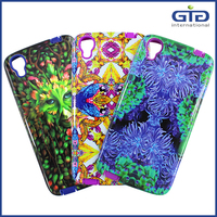 [GGIT]OEM Design 2 in 1 TPU PC Hybrid Mobile Phone Case Combo Case for Alcatel One Touch 6039