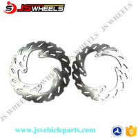 Hot Sale! Off Road Motorcycle Parts Brake Disc For CRF250 450