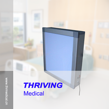 Hospital equipments X-ray film viewer (THR-XV001)