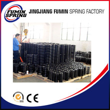 high-temperature carbon steel large compression spring from china spring supplier