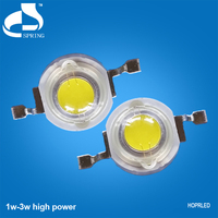 Epileds Chip High Power 1w 3w UVA LED
