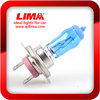 China Auto Bulb Supplier E-MARK approved H7 H4 H1 9005 9006 auto halogen HOD bulb