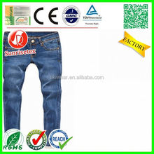 Fashion New Style authentic jeans brand Factory