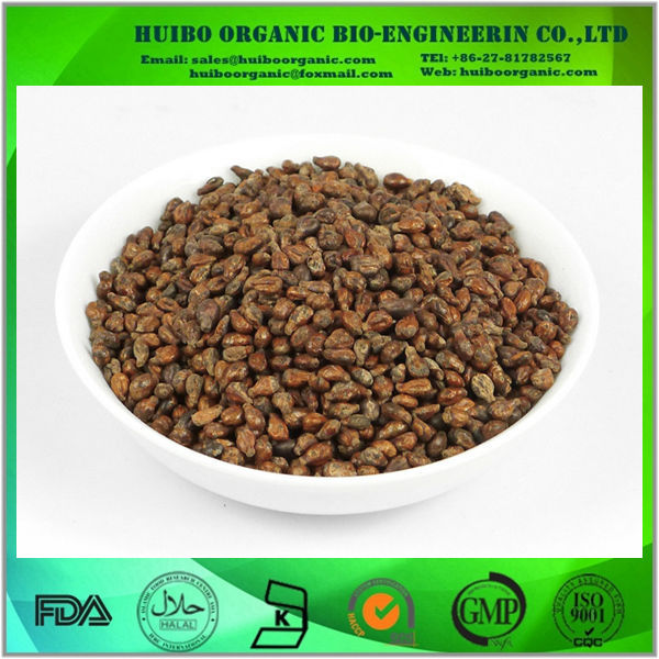 Water soluble organic grape seed extract OPC / grape seed P.E. Proanthocyanidins