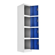 China factory direct metal military locker lowes storage cabinets