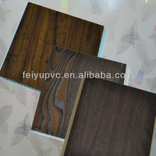 Interior Decorate Laminated PVC Ceiling Panel