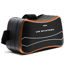 Latest New Cheap Virtual Reality Glasses For Home Video Movie And Game Play