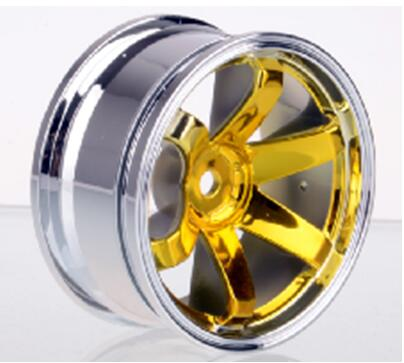 2.4G big rc truck toy rc car 1/10 Wheel Plastic Rim offset 6mm