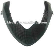 Real carbon fiber motorcycle parts