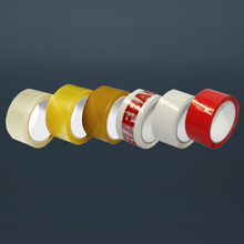 Cheapest Colorful Printed Package Tape/Printed Parcel Tape