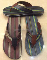 factory price flip flops man flip flops pvc slippers man slipper