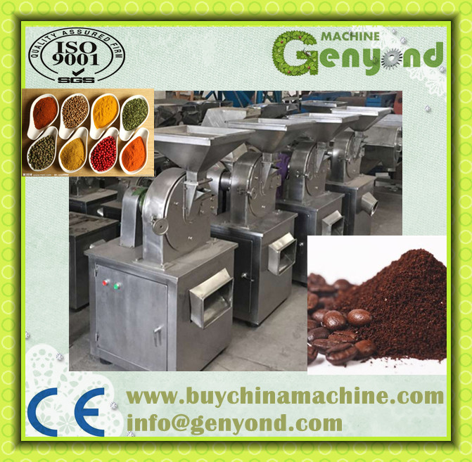 Micro Beans Pulverizer supplier/food grinding machine/jet mill classifier/fine particle micronizer
