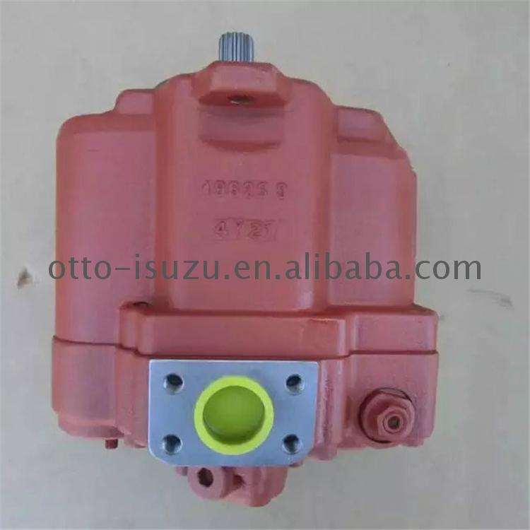 Hot selling sh55 excavator hydraulic pump motor coupling 708-1S-00252