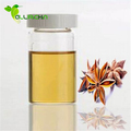 100% Natural & pure bulk anise oil with competitive price, star anise oil, Chinese star anise oil