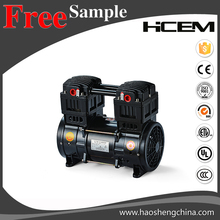 HC1100A2 Car air compressor auto tyre inflato vacuum pump