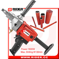 1600W mini small hand drill machine heavy duty