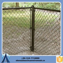 heavy galvanized chain link fencing/interior chain link fence/hot dipped galvanized chain link dog kennels