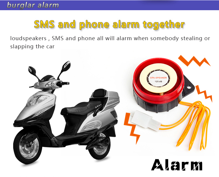 long distance personal electric bicycle gps tracker