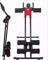 Newest AB zone ab exercise chest shaper equipment