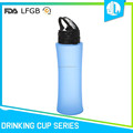 Sports great selling colorful bottle smart shaker